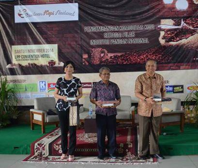 Seminar Kopi Nasional