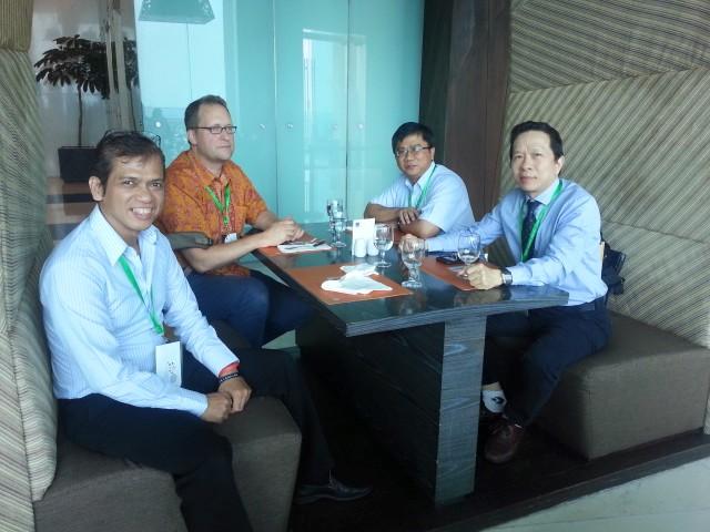 Hariyanto. SCOPI Lampung 25 Agt 2015