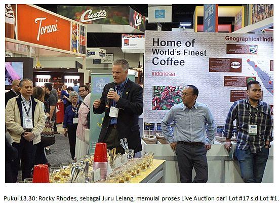 Auction Coffee 1